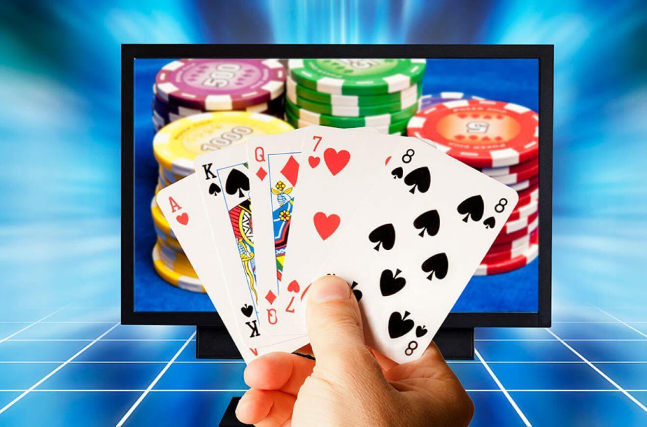 Casino game online Roulette – the best alternative to land-based gambling