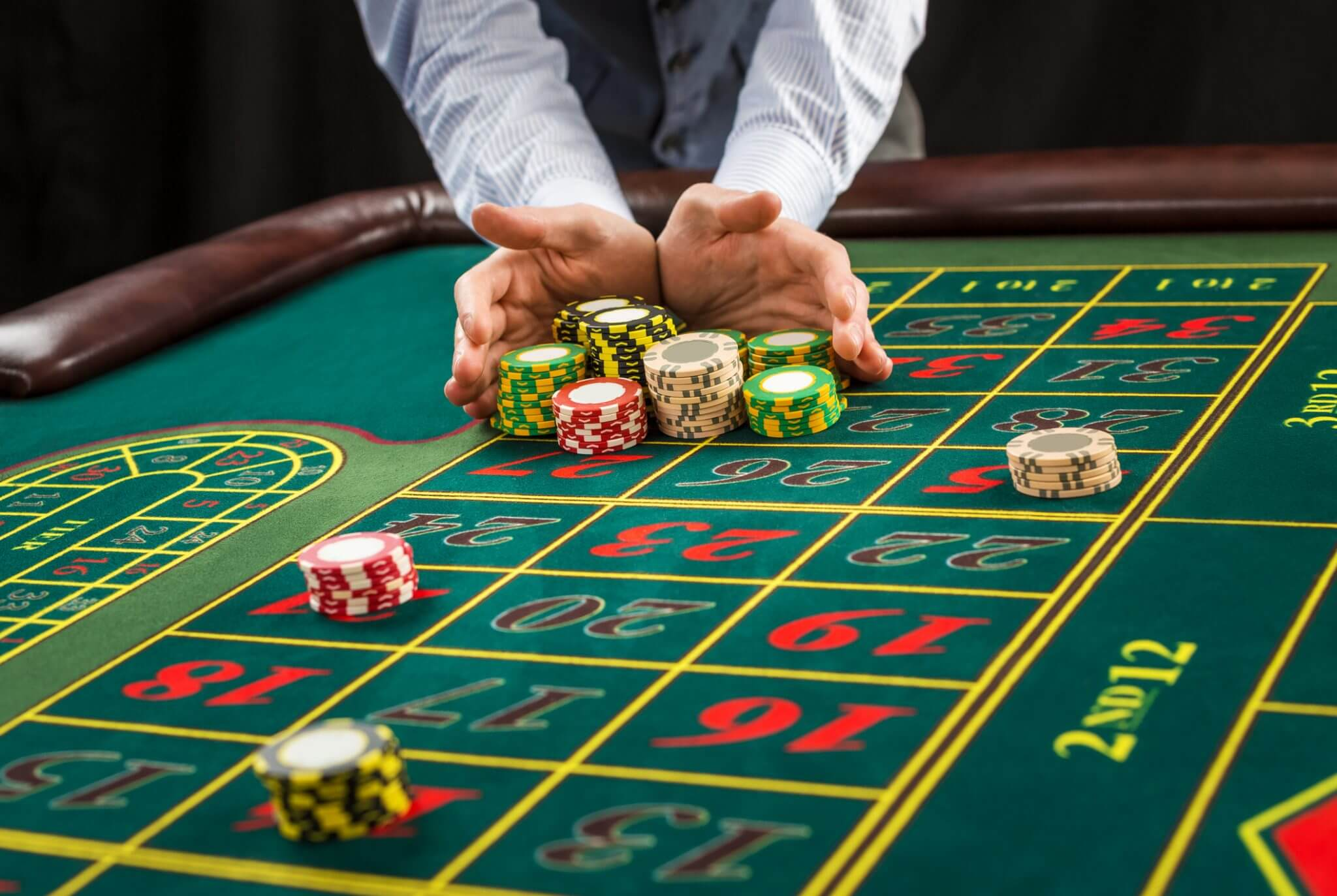 Online casino baccarat games for Android